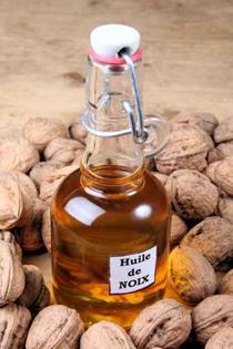 huile de noix quantite cerneaux